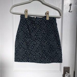 Free People Skirts - Free People Modern Femme Mini Skirt